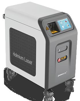 Holmium-Laser