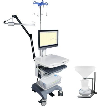 尿动力学是泌尿外科学的一个分支学科,它主要研究及了解尿路排送尿液的功能及机理,以及排尿功能障碍性疾病的病理生理学变化。