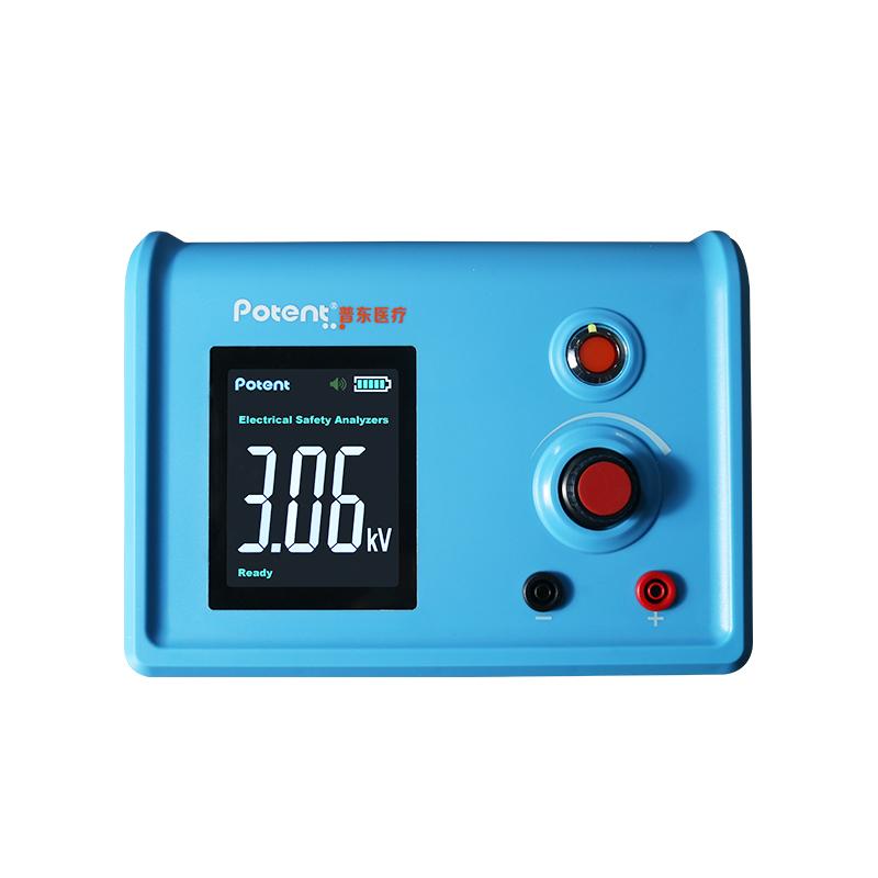 绝缘检测仪专用于快速检测带电源手术器械的绝缘层性能是否完好。