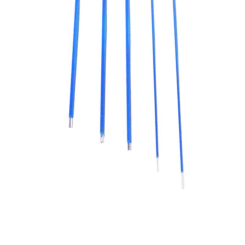 钬激光光纤基本规格型号有:200微米、275微米、365微米、550微米、800微米、1000微米等等;